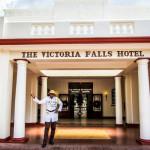 Отель Виктория Фоллз